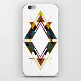 CALEIDO iPhone Skin