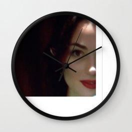 Breakfast with royal like Wall Clock