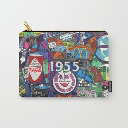1955 Carry-All Pouch