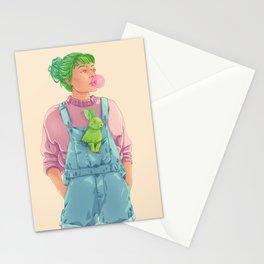 BUBBLY V2 Stationery Cards