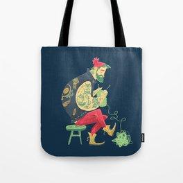 Break those Rules. Tote Bag