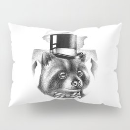 PROPERLY DRESSED FOR A SPECIAL OCCASION Pillow Sham