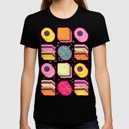 Licorice Allsorts 2 T-shirt
