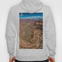 Canyonlands National Park Hoody