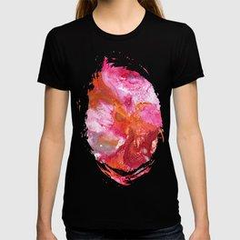 Magenta Explosion T-shirt