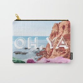 OH YA Carry-All Pouch