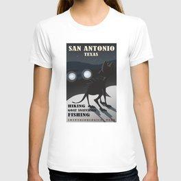 CPS: San Antonio, TX T-shirt
