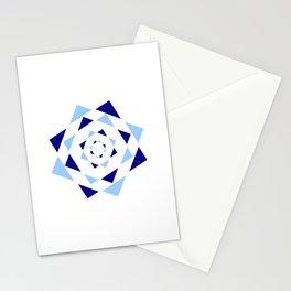 Star of David 37- Jerusalem -יְרוּשָׁלַיִם,israel,hebrew,judaism,jew,david,magen david Stationery Cards