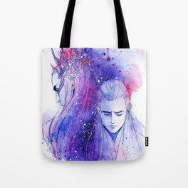 In Starlight Tote Bag