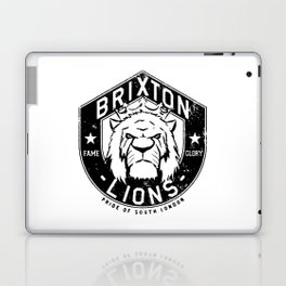 brixton Laptop & iPad Skin