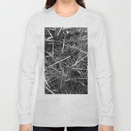 metal line Long Sleeve T-shirt