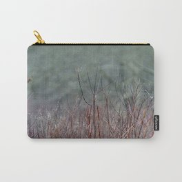 In the Marsh Carry-All Pouch