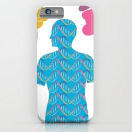 Human Body_C iPhone Case