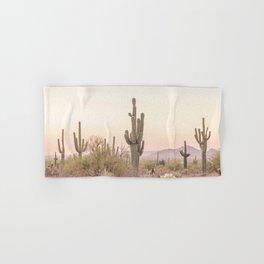 Arizona Desert Hand & Bath Towel