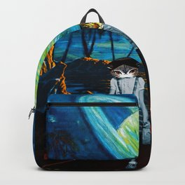 Thieves & Lovers Backpack
