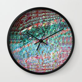 skin | scale | cover | protect | 2 Wall Clock