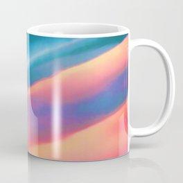 Merging #abstract #decor #society6 #buyart Coffee Mug