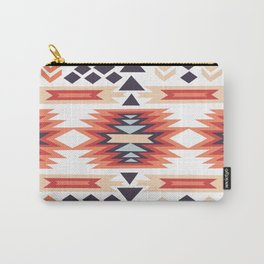 American Native Pattern No. 168 Carry-All Pouch