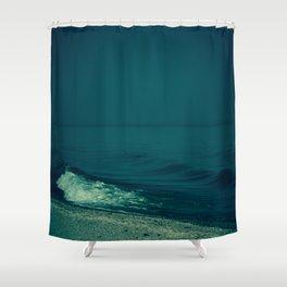 Huron Dreams Shower Curtain
