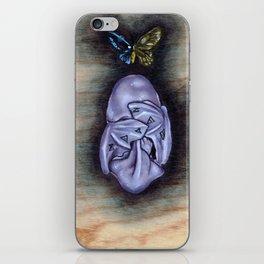 24 iPhone Skin