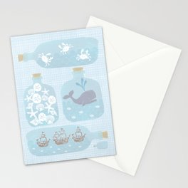 Collecting Summer Stationery Cards