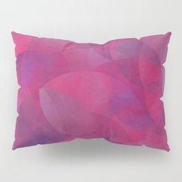 Schnittmengen der Berührung Pillow Sham