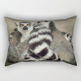 Cuddle up! Rectangular Pillow
