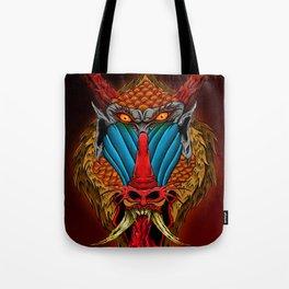 Rafreaki Tote Bag