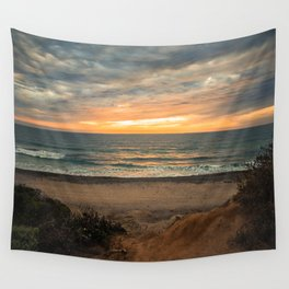 South Carlsbad State Beach Wall Tapestry