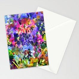 Gum Drop Garden Stationery Cards