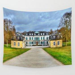 Schloss Wilhelmsthal - Castle Wilhelmsthal Wall Tapestry