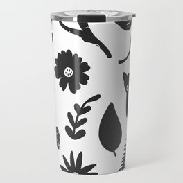 Bits & Pieces Travel Mug