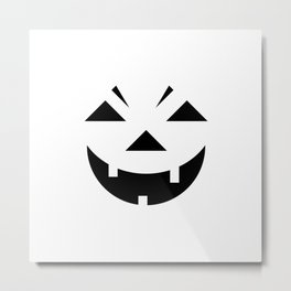Halloween #society6 #decor #buyart #artprint Metal Print