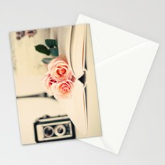 Little Diary Stationery Cards
