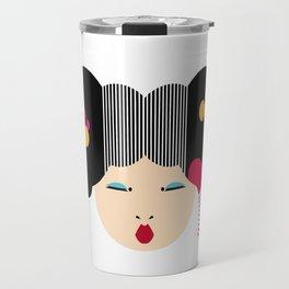 Japanese Travel Mug
