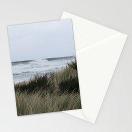 Bastendorff Beach, Oregon Stationery Cards