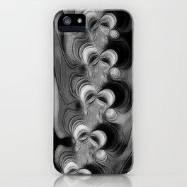 Vertibrae iPhone Case