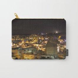 Cappadocia Carry-All Pouch