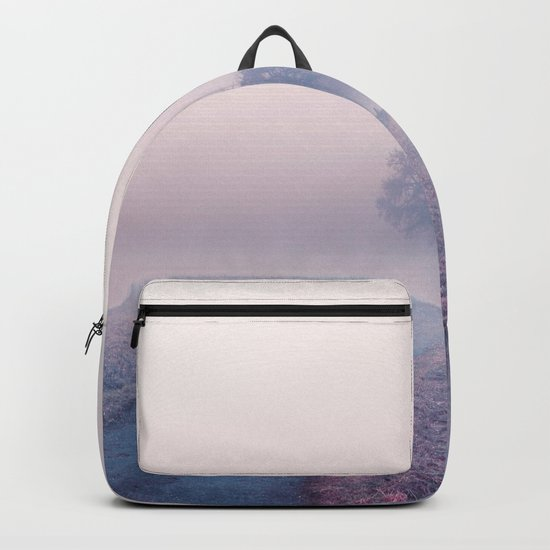 Pastel vibes 02 Backpack