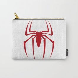 Red Spidey Carry-All Pouch