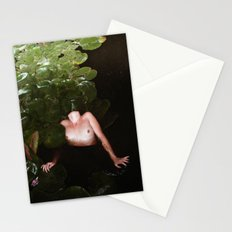 This is Not What You Think it Is I Stationery Cards