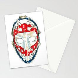 Dryden - Mask 2 Stationery Cards