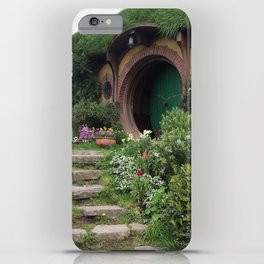 A House iPhone Case