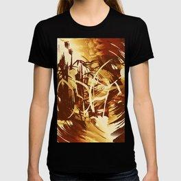 Afrikanische Krieger T-shirt