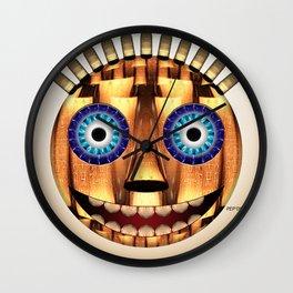 Bottlehead #13 Wall Clock