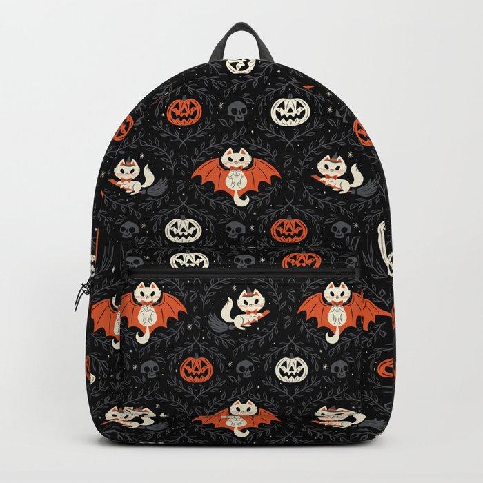 Spooky Kittens Rucksack
