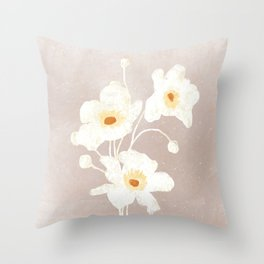 Before the Frost Throw Pillow