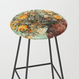 You Loved me a Thousand Summers ago Bar Stool