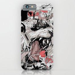 Ngaov iPhone Case