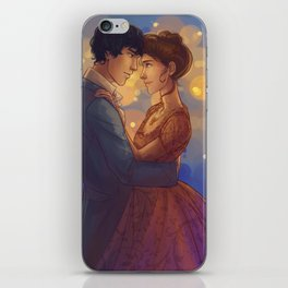 Can I have This Dance iPhone Skin